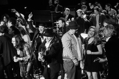 Tribute to The Last Waltz