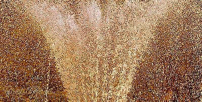Inside the Fountain