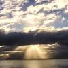 Sun Shafts 1