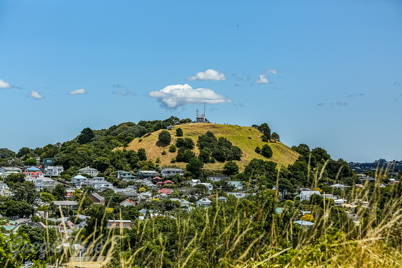 Takarunga  ( Mt Victoria )