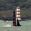 Te Kahu by Rangitoto Lighthouse
