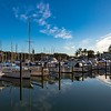 Easter Weekend at the Marina