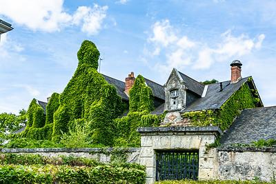 Dwelling in D'Azay le Rideau