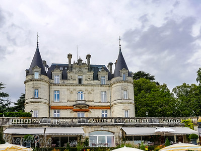 Chateau de la Tortinière