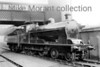 """LNWR Whale designed 19"""" Goods 4-6-0 no. 2110 entered service in May 1908 and would be renumbered to 8798 by the LMSR in January 1928 followed by withdrawal in November 1935.<br> [<i>Mike Morant collection</i>]"""