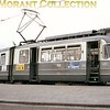 GVB Amsterdam tram no. 709 on lijn 17 to Osdorp photographed on 25/5/69.<br> [<i>Mike Morant collection</i>]