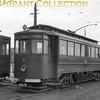 Former Gateshead tram no. 30 at Immingham Docks tram station on the Grimsby & Immingham Light Railway.<br> [<i>Mike Morant collection</i>]