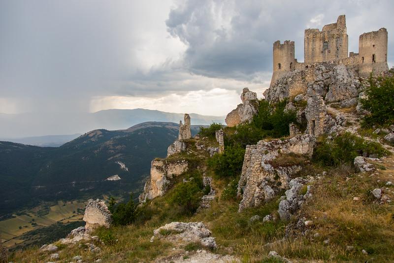 Calascio - Gran Sasso d'Italia
