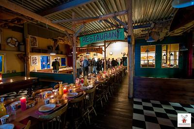 Netwerkontbijt Business Breakfast Club Ronald McDonald Huis Sophia bij Paardekooper Verpakkingen