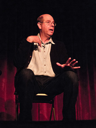 2012/02/28 The Tobolowsky Files Live!