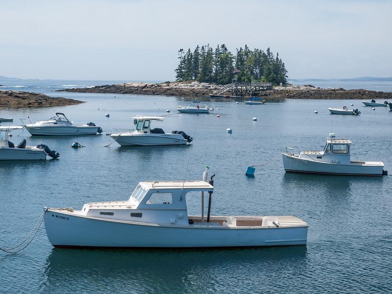 Neagen, Boothgay Maine
