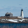 Lighthouse, Biddeford Me