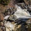 Doane's falls, Royalston Ma