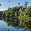 Balloon Festival, Quechee VT
