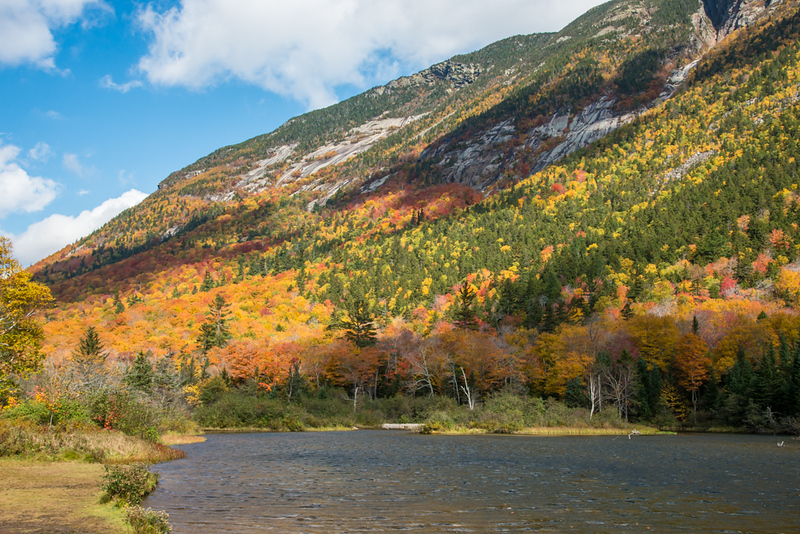 Crawford Notch