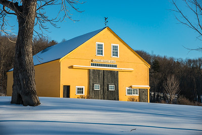 South Hampton Barn