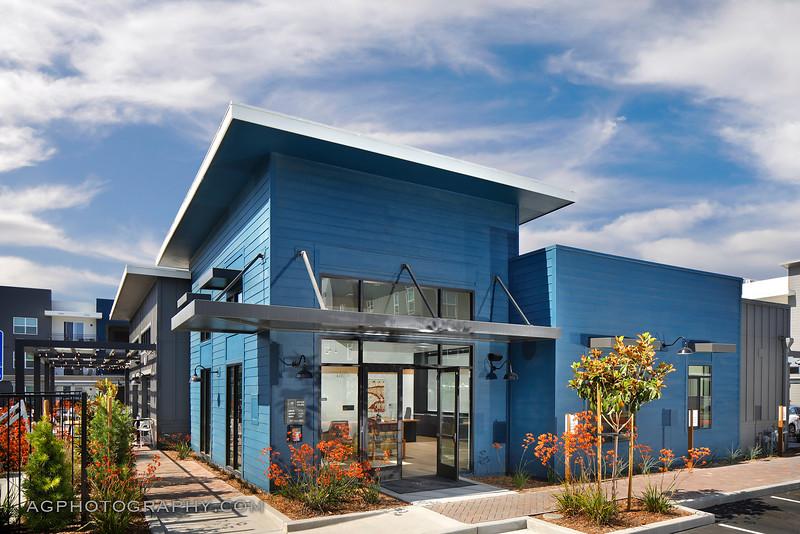 38 Degrees North Apartment Community by BSB Design, Santa Rosa, CA, 7/16/21.