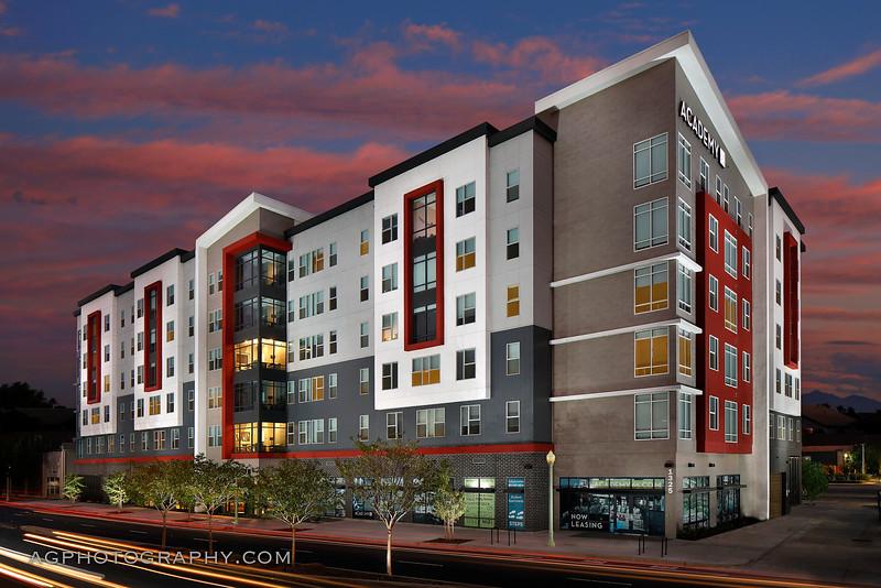 Academy 65 by BSB Design, Sacramento, CA, 10/8/20.