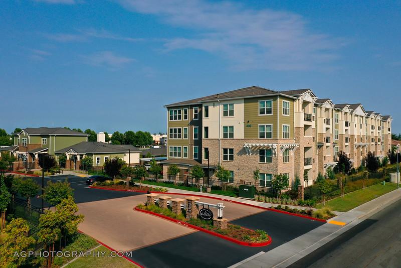 Alira Apartment Community by BSB Design, Sacramento, CA, 7/29/21