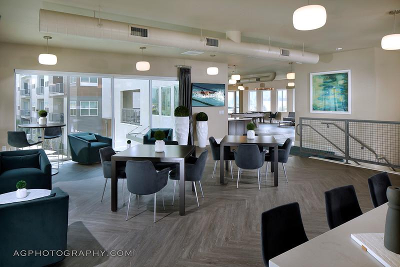 Allure Apartment Community by BSB Design, Modesto, CA, 7/28/21.
