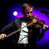 Andrew Bird Performs in Toronto