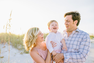 Anna Maria Island Florida Family Photographer