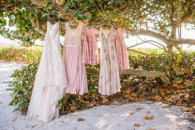 Anna Maria Island Florida Wedding at the Sandbar Restaurant