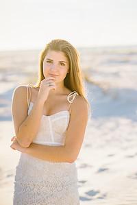 Anna Maria Island Florida High School Senior Photos