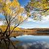 Lake McGregor - Mackenzie Country