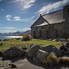 The Church of the Good Shepherd  -  Lake Tekapo, NZ
