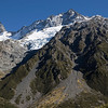 Mt Sefton  - Mt Cook National Park