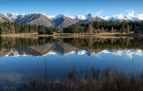 Lake Middleton