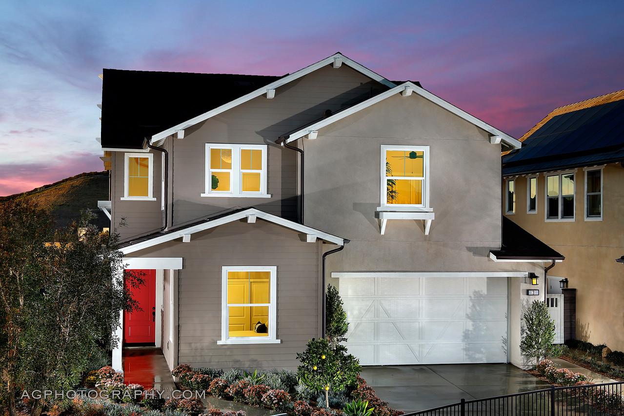Avant Models at Ecensia, Rancho Mission Viejo, CA, 1/11/18.