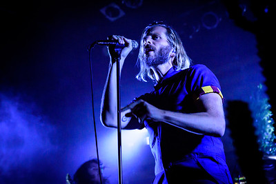 Awolnation Perform in Toronto