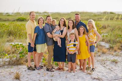 Bean Point Family Photographer