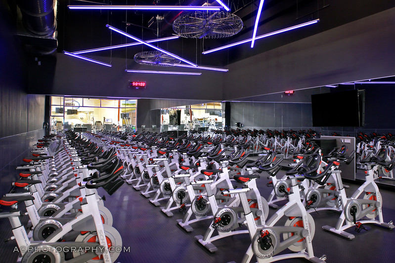 24 Hour Fitness, Club 638 - The Grove at Winter Park Super Sport, FL. 2/2/17.