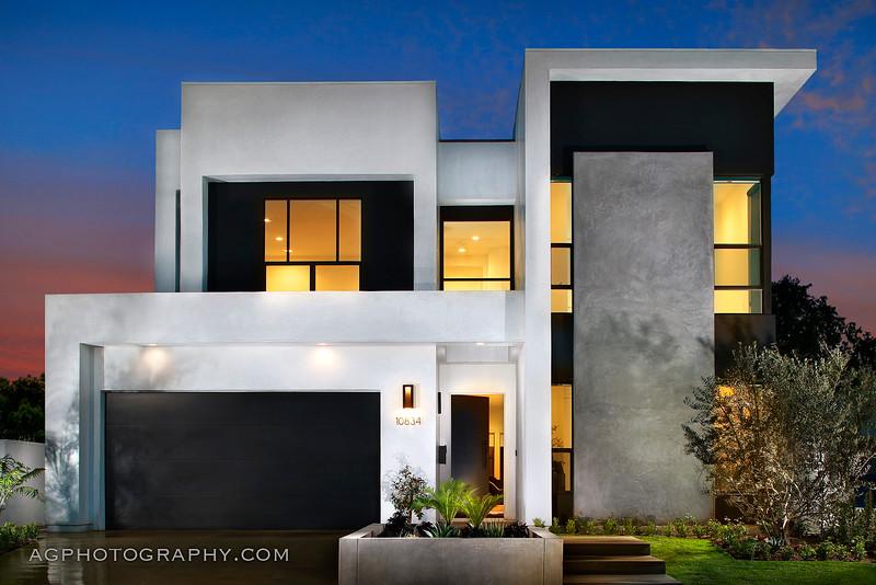 Culver City Residence, 3/9/17.