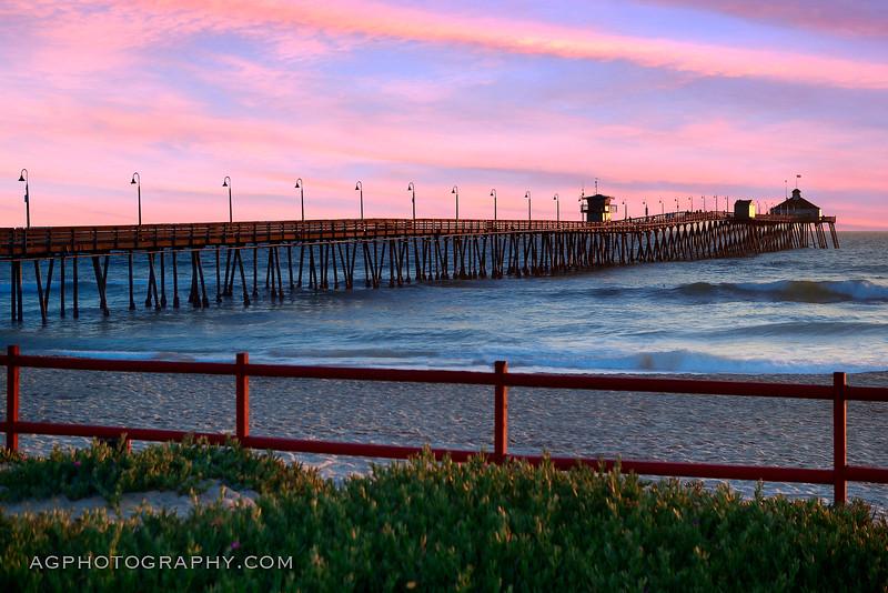 Bayside Landing by Beazer Homes, Imperial Beach, CA, 5/5/17.