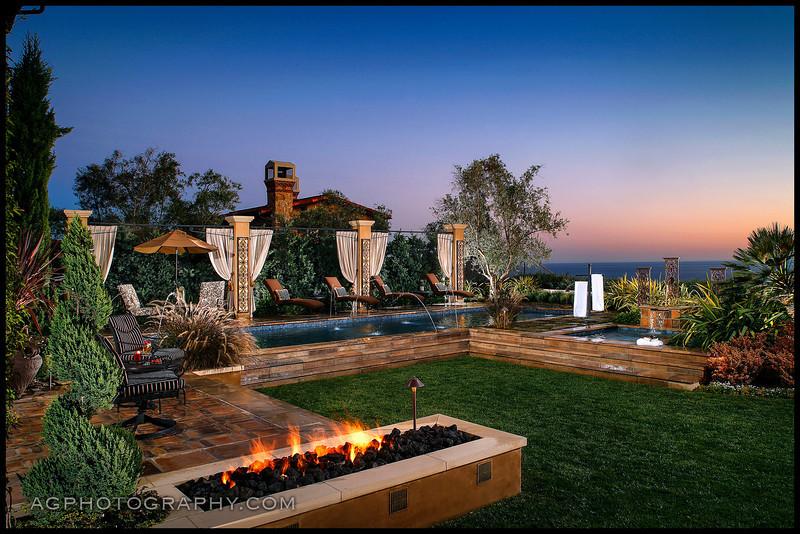 Private Residence, Newport Beach, CA, 11/8/13.