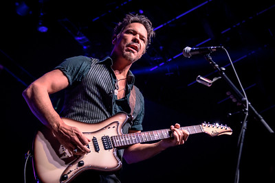 Big Wreck Perform in Toronto