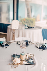 Treasure Island Beach Wedding at Bilmar Beach