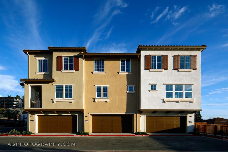 Bishop Ridge Models, San Leandro, CA, 10/10/19.