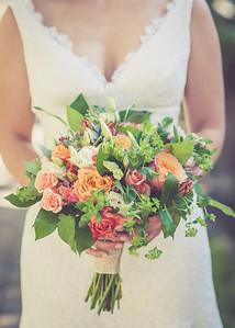 Boca Grande Club Wedding Portraits and Ceremony