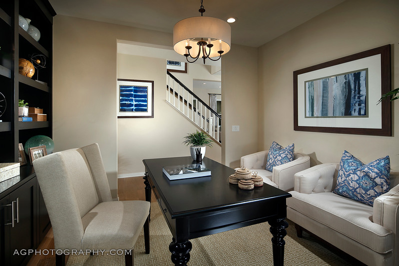 Castillo Models at Travata by Cal Atlantic Homes, Irvine, CA, 12