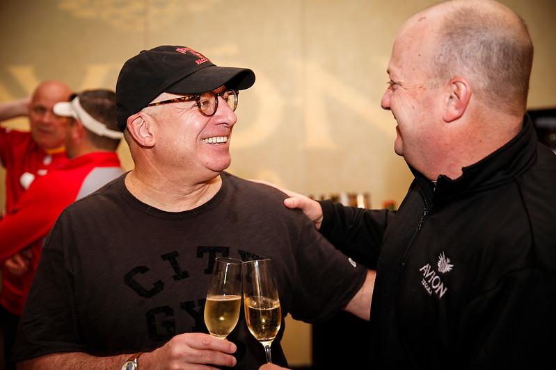 Pernod Ricard - Champions Weekend, Laguna Beach, CA. 1/21/18.