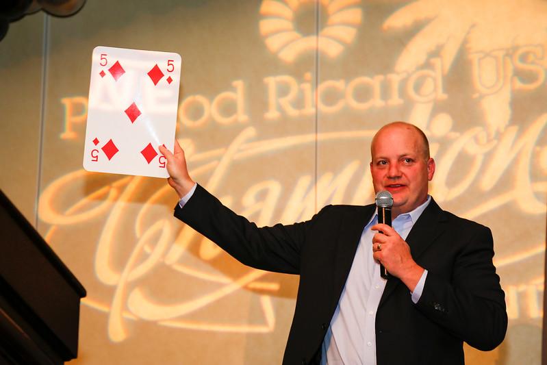 Pernod Ricard - Champions Weekend, Laguna Beach, CA. 1/20/18.