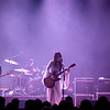 Chelsea Wolfe Performs in Toronto