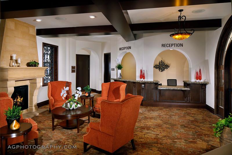 Crestavilla by William Hezmalhalch Architects, Laguna Niguel, CA, 7/5/18.
