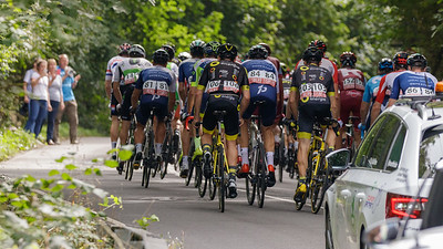 Tour of Britain 2018 - Stage 1, Pembrey to Newport