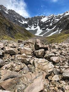 Otira Valley, Arthur's Pass National Park